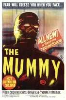 The Mummy - Australian Movie Poster (xs thumbnail)