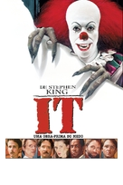"""It"" - Brazilian Movie Cover (xs thumbnail)"