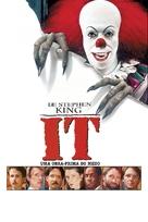 """It"" - Brazilian Movie Cover (xs thumbnail)"