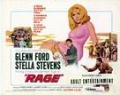 Rage - Movie Poster (xs thumbnail)