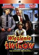 Back by Midnight - Polish DVD cover (xs thumbnail)
