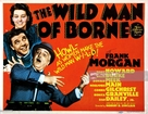 The Wild Man of Borneo - Movie Poster (xs thumbnail)