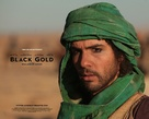 Black Gold - British Movie Poster (xs thumbnail)