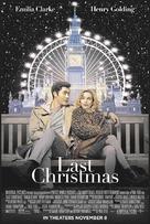 Last Christmas - Movie Poster (xs thumbnail)