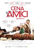 Le prénom - Italian Movie Poster (xs thumbnail)