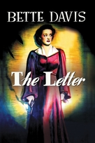 The Letter - Movie Cover (xs thumbnail)