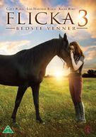 Flicka: Country Pride - Danish DVD cover (xs thumbnail)