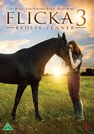 Flicka: Country Pride - Danish DVD movie cover (xs thumbnail)