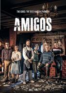 """""""Amigo's"""" - Belgian Movie Poster (xs thumbnail)"""