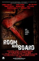 Room and Board - Movie Poster (xs thumbnail)