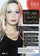 A Hole in My Heart - Swedish DVD cover (xs thumbnail)