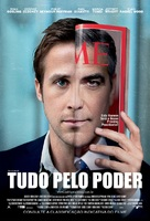 The Ides of March - Brazilian Movie Poster (xs thumbnail)