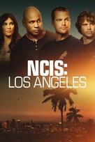 """NCIS: Los Angeles"" - Movie Cover (xs thumbnail)"