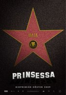 Prinsessa - Swedish Movie Poster (xs thumbnail)