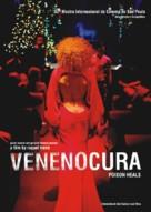 Veneno Cura - Movie Poster (xs thumbnail)