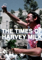 The Times of Harvey Milk - Movie Cover (xs thumbnail)