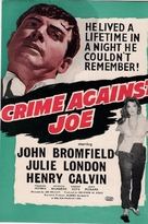 Crime Against Joe - British Movie Poster (xs thumbnail)