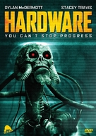 Hardware - DVD cover (xs thumbnail)