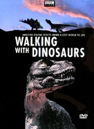 """Walking with Dinosaurs"" - DVD movie cover (xs thumbnail)"