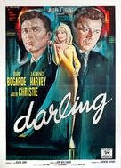 Darling - Italian Movie Poster (xs thumbnail)