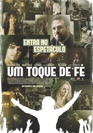 Sympathy for Delicious - Portuguese Movie Poster (xs thumbnail)