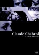 La ligne de démarcation - French DVD cover (xs thumbnail)