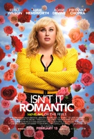 Isn't It Romantic - Movie Poster (xs thumbnail)