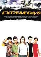 Extreme Days - poster (xs thumbnail)