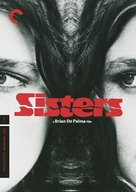 Sisters - DVD movie cover (xs thumbnail)