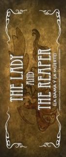 La dama y la muerte - Logo (xs thumbnail)