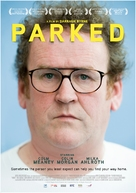 Parked - Irish Movie Poster (xs thumbnail)