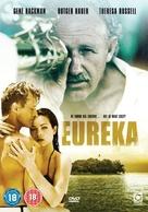 Eureka - British DVD cover (xs thumbnail)