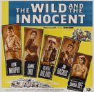The Wild and the Innocent - Movie Poster (xs thumbnail)