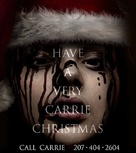 Carrie - poster (xs thumbnail)