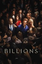 """Billions"" - Movie Poster (xs thumbnail)"
