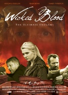 Wicked Blood - Movie Poster (xs thumbnail)