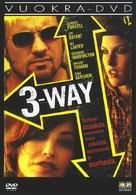 3-Way - Finnish poster (xs thumbnail)