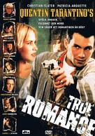 True Romance - Swedish Movie Poster (xs thumbnail)