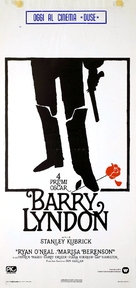 Barry Lyndon - Italian Movie Poster (xs thumbnail)
