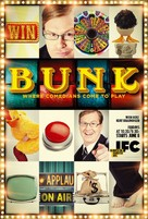 """Bunk"" - Movie Poster (xs thumbnail)"