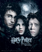 Harry Potter and the Prisoner of Azkaban - British Movie Poster (xs thumbnail)