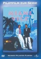 """Miami Vice"" - Dutch Movie Cover (xs thumbnail)"