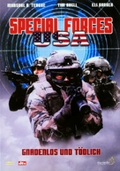 Special Forces - German Movie Cover (xs thumbnail)