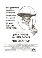 The Shootist - poster (xs thumbnail)
