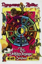 The Golden Voyage of Sinbad - Movie Poster (xs thumbnail)