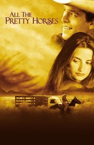 All the Pretty Horses - Movie Poster (xs thumbnail)