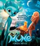 Mune, le gardien de la lune - Czech Movie Cover (xs thumbnail)