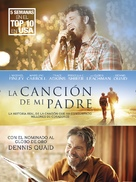 I Can Only Imagine - Spanish Movie Poster (xs thumbnail)