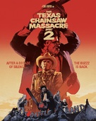 The Texas Chainsaw Massacre 2 - Movie Poster (xs thumbnail)