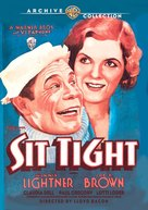 Sit Tight - Movie Cover (xs thumbnail)